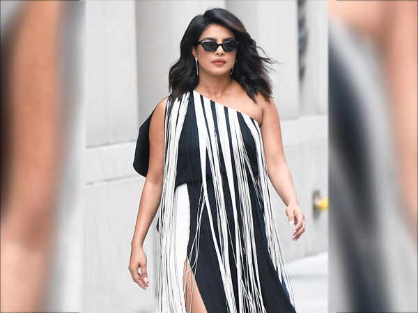 Priyanka Chopra Jonas Fashion