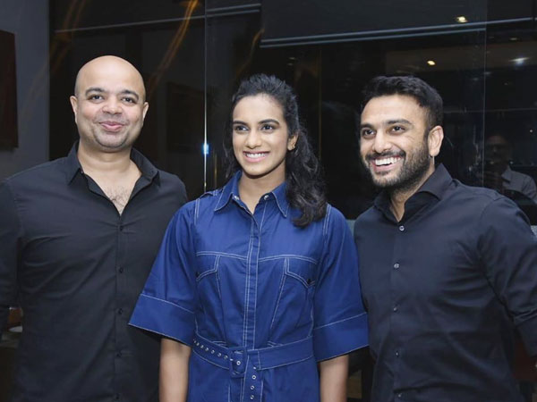 PV Sindhu Gives Fashion Goals With This Denim Dress And We Have Extra Style Tips For You