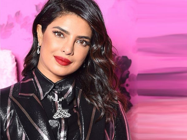 Priyanka Chopra Jonas Proves How Confidence Can Help You Rock Any Given Bold Attire
