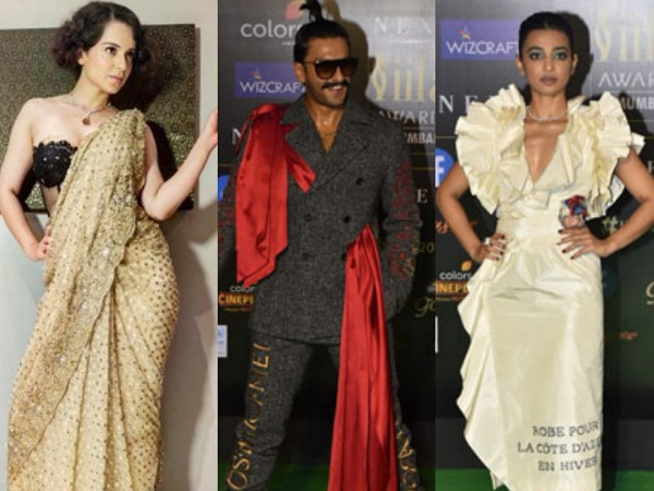 Katrina Kaif, Deepika Padukone, And Other Best And Worst Dressed Celebs Of This Week