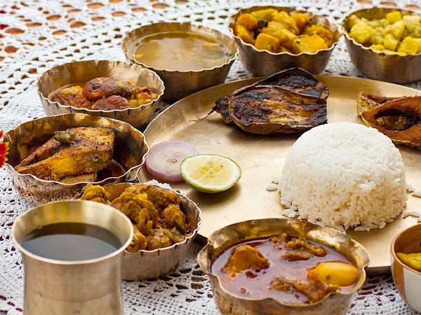 What You Need To Know About The Ranna Puja (Cooking Festival) In West Bengal
