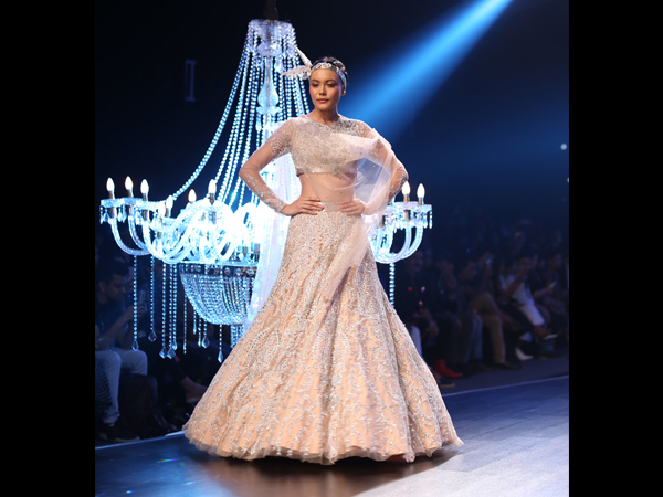 India Fashion Week SS20