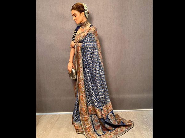 Natasha Poonawalla Fashion