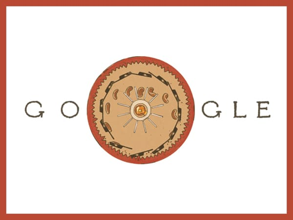 Physicist Joseph Plateau's 218th Birthday: Google Doodle To Honour His Life And Works