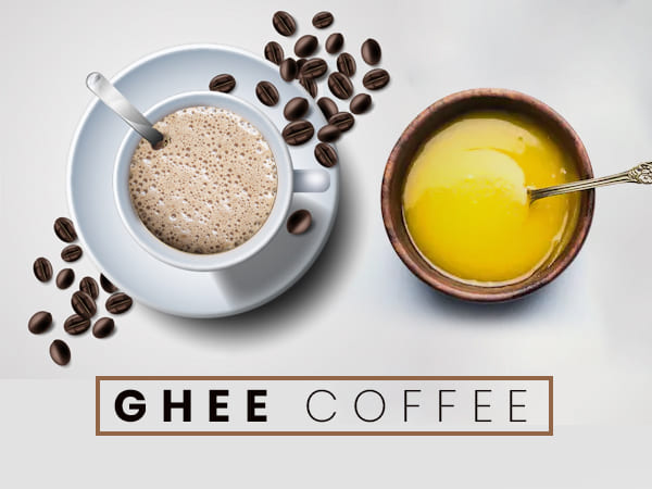 Ghee Coffee