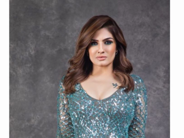 raveena tandon makeup