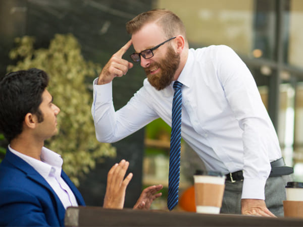If You Have A Difficult Boss, Here Are 5 Tips To Deal With His/Her Rude Behaviour