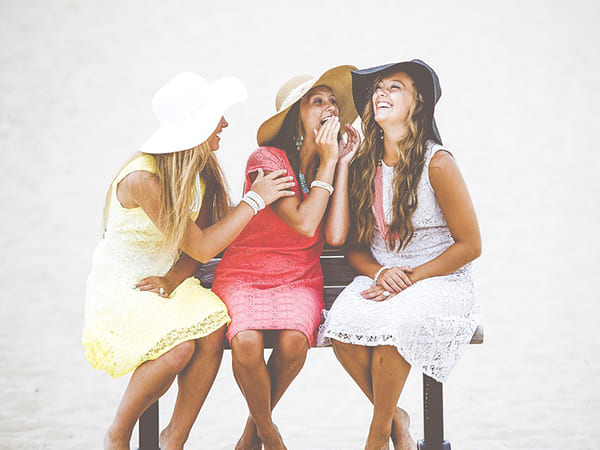 8 Reasons Why Your Sister Can Be Your Best Friend