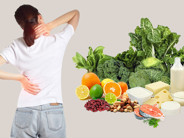 World Spine Day: Foods That Will Help You Recover Faster From Spinal Cord Injury