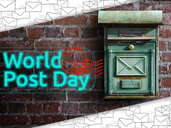 World Post Day 2019