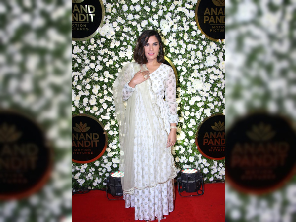 Richa Chadha Fashion