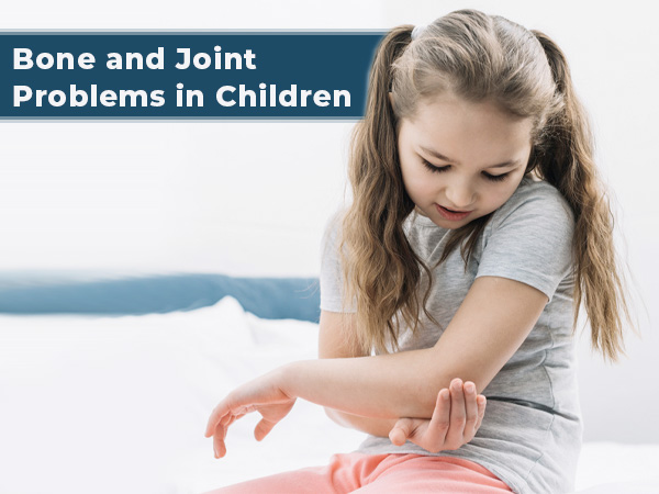 World Pediatric Bone And Joint Day: Bone And Joint Infections In Children