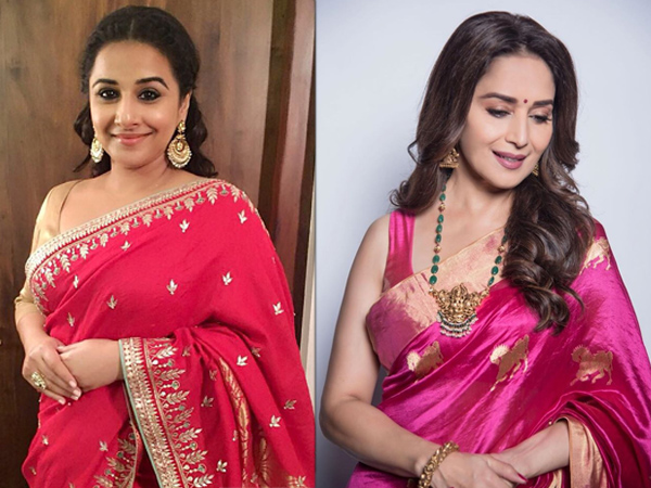 Karwa Chauth 2019: Celeb-approved Five Vibrant Saris For This Karwa Chauth