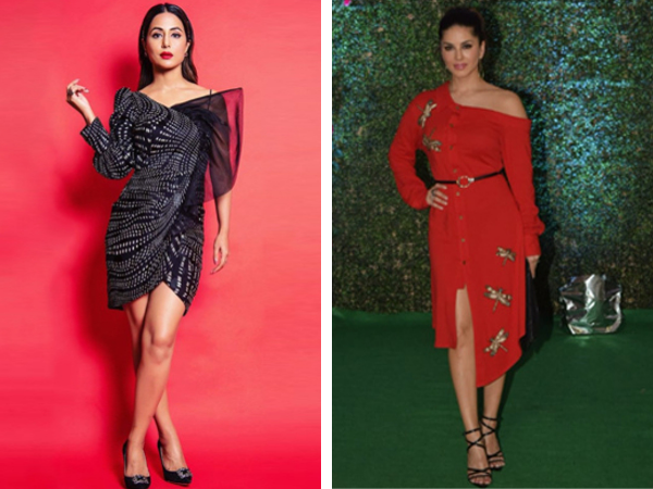 Bollywood Best Dressed Actresses