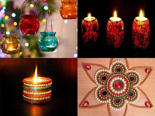 Diwali 2019: Eco-friendly Items To Decorate Your House