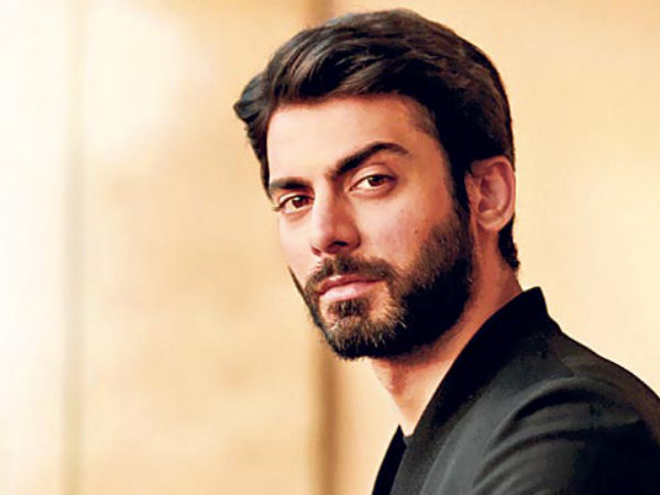 Fawad Khan Birthday