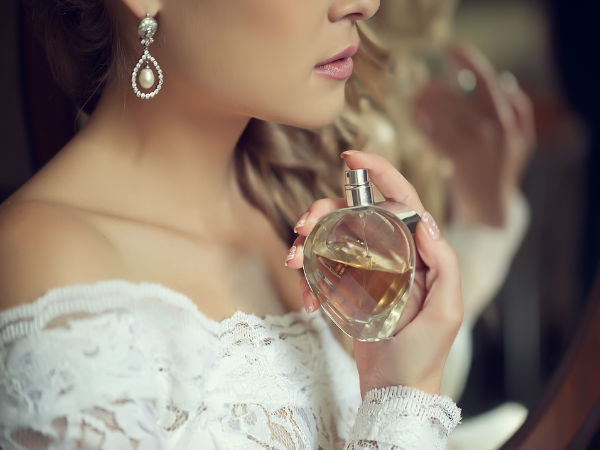 Amazing Fragrance Hacks To Ensure That You Smell Like A Dream All Day Long