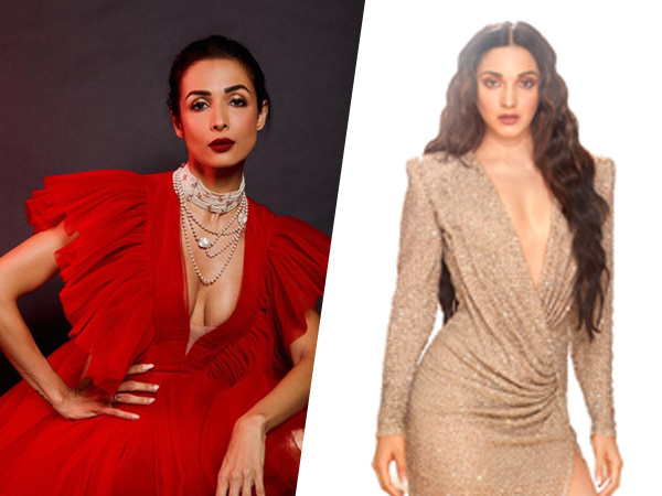Malaika Arora, Kiara Advani, And Other Divas Woo Us With Their Red Carpet-perfect Fashion Statements
