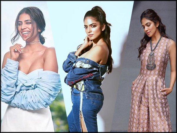Malavika Mohanan Makes Us Want To Up Our Dress Game With Casual Outfits