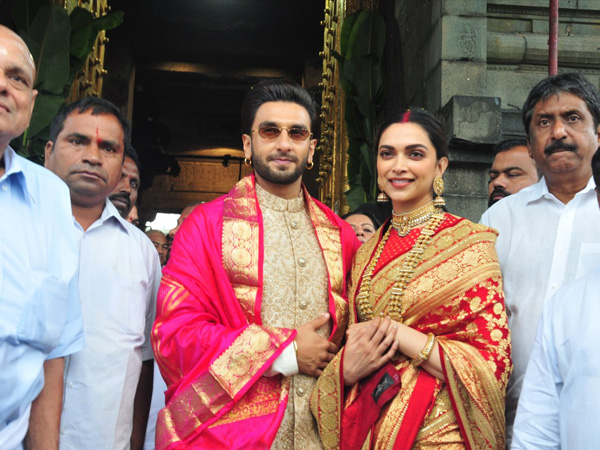 Ranveer Singh Traditional Looks