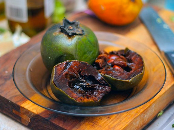 6 Surprising Health Benefits Of Black Sapote