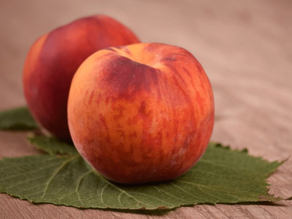 10 Surprising Health Benefits Of Nectarines
