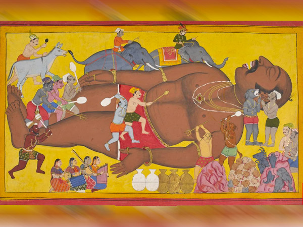 9 Facts About Kumbhakarna That You May Not Know