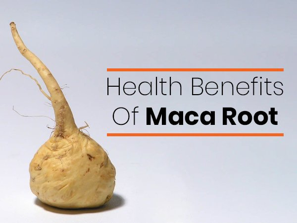 7 Science-backed Benefits Of Maca Root, Its Nutrition, Healthy Recipes And Side Effects