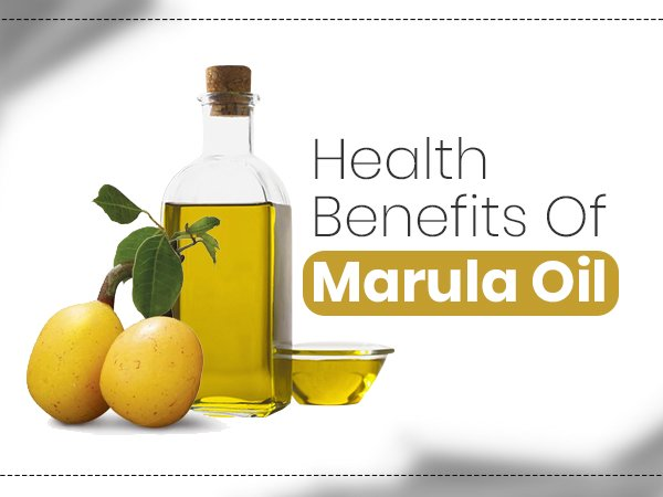 6 Health Benefits Of Marula Oil, Uses And Side Effects