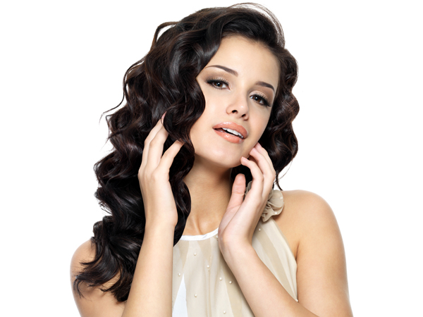 Try Out These Easy Hairstyles Tonight To Wake Up With Perfect Curls
