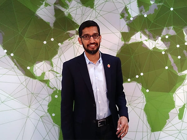 Sundar Pichai: Facts About Alphabet's New CEO That Will Inspire You To Give Your Best In Everything