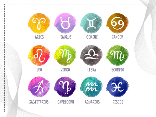 Zodiac Signs And Womens Personality