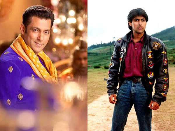 On Salman Khan's Birthday, His Movie Fashion - Boldsky.com