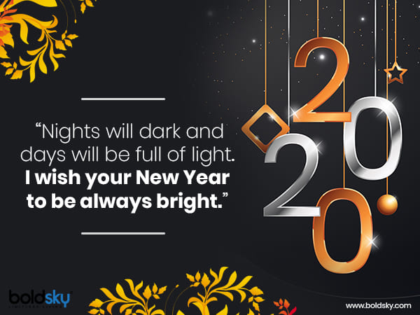 happy new year heartfelt messages images and quotes you