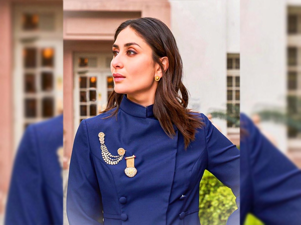 Kareena Kapoor Khan Fashion