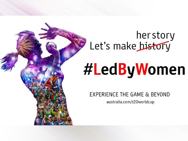 Women's T20 World Cup: From Mithali Raj To Parineeti Chopra, Celebrities Join #LedByWomen Campaign