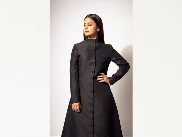 Rasika Dugal's Black Outfit Can Easily Elevate Your Formal Look