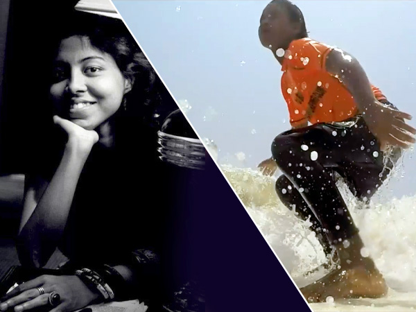 The Woman Behind 'Bangla Surf Girls' Breaks All Barriers To Live Her Dream