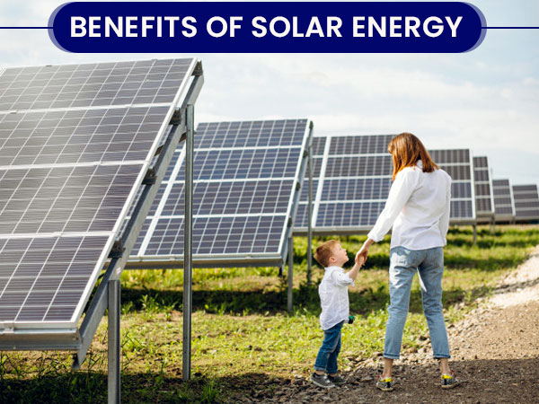 7 Surprising Health And Environmental Benefits Of Solar Energy