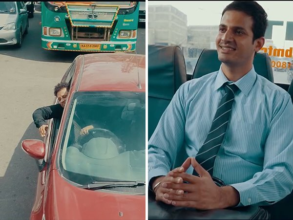 BMTC's Short Film About Countering Traffic, Pollution And Saving Money Is Sure To Inspire Change