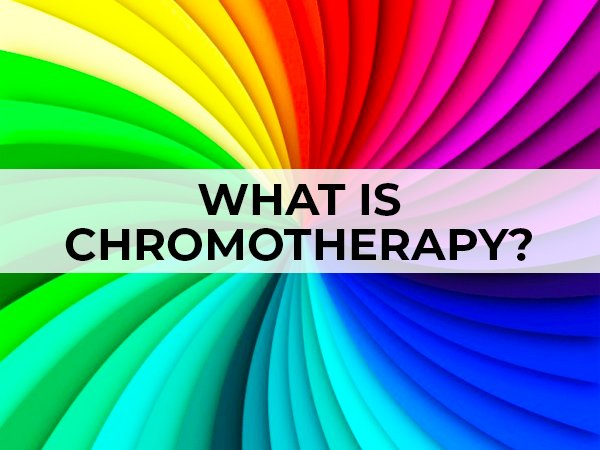 Chromotherapy (Colour Light Therapy): What Is It And What Are Its Health Benefits?