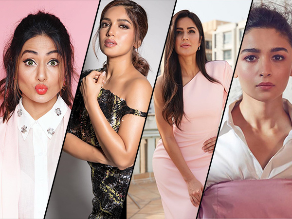 Alia Bhatt And Others Divas's Outfits Will Definitely Make Heads Turn At A Party