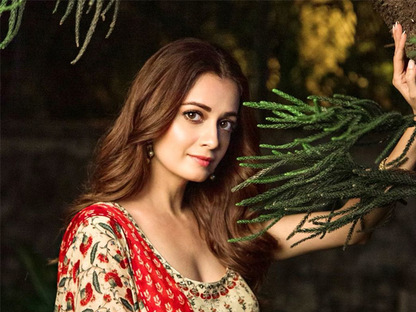 Happy Birthday Dia Mirza: Five Times The Actress Proved That She Can Perfectly Rock Any Outfit