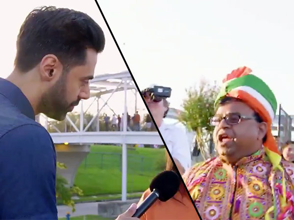 Man Calls Hasan Minhaj 'Anti-Indian', And What Happens Next Will Stir Up A Laugh Riot