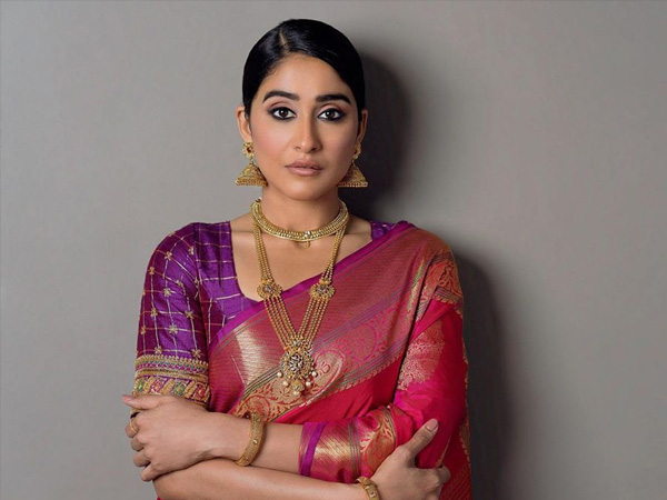 On Regina Cassandra's Birthday, Take A Look At Her Impeccable Fashion Sense
