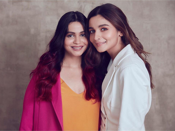 Bhatt Sisters, Alia And Shaheen Bhatt's Formal Outfits Can Make You Look Notches Smarter At Office