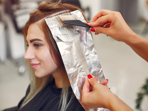Hair Dyes Can Increase The Risk Of These 6 Diseases