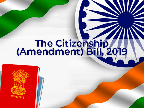 Citizenship Amendment Bill: What You Need To Know About It