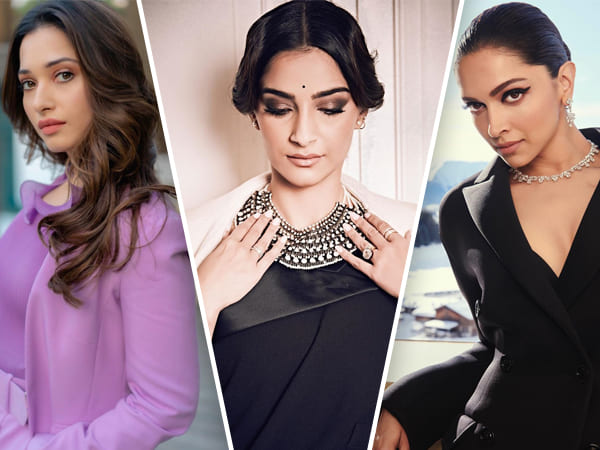 Instagram Beauty Looks Of The Week: Deepika Padukone, Priyanka Chopra, Sonam Kapoor And More