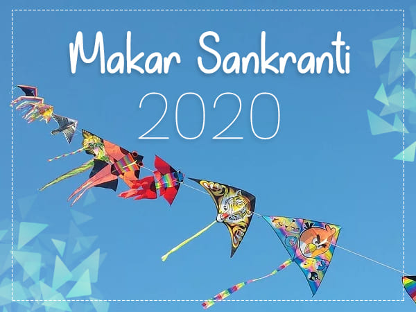 Makar Sankranti 2020: 11 Facts About The Kite Flying Festival